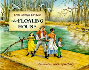 FloatingHouseBook